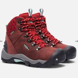 Keen Revel III Thermal Hiking Boot